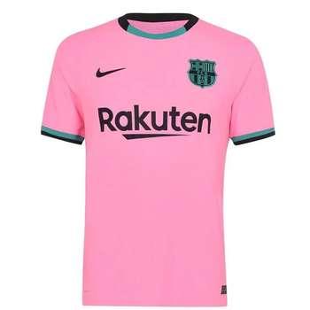 تی شرت ورزشی مردانه مدل بارسلونا کد 3rd2021