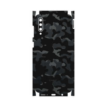 برچسب پوششیماهوت مدل Full skin-Night-Army مناسب برای گوشی موبایل سامسونگ Galaxy A50