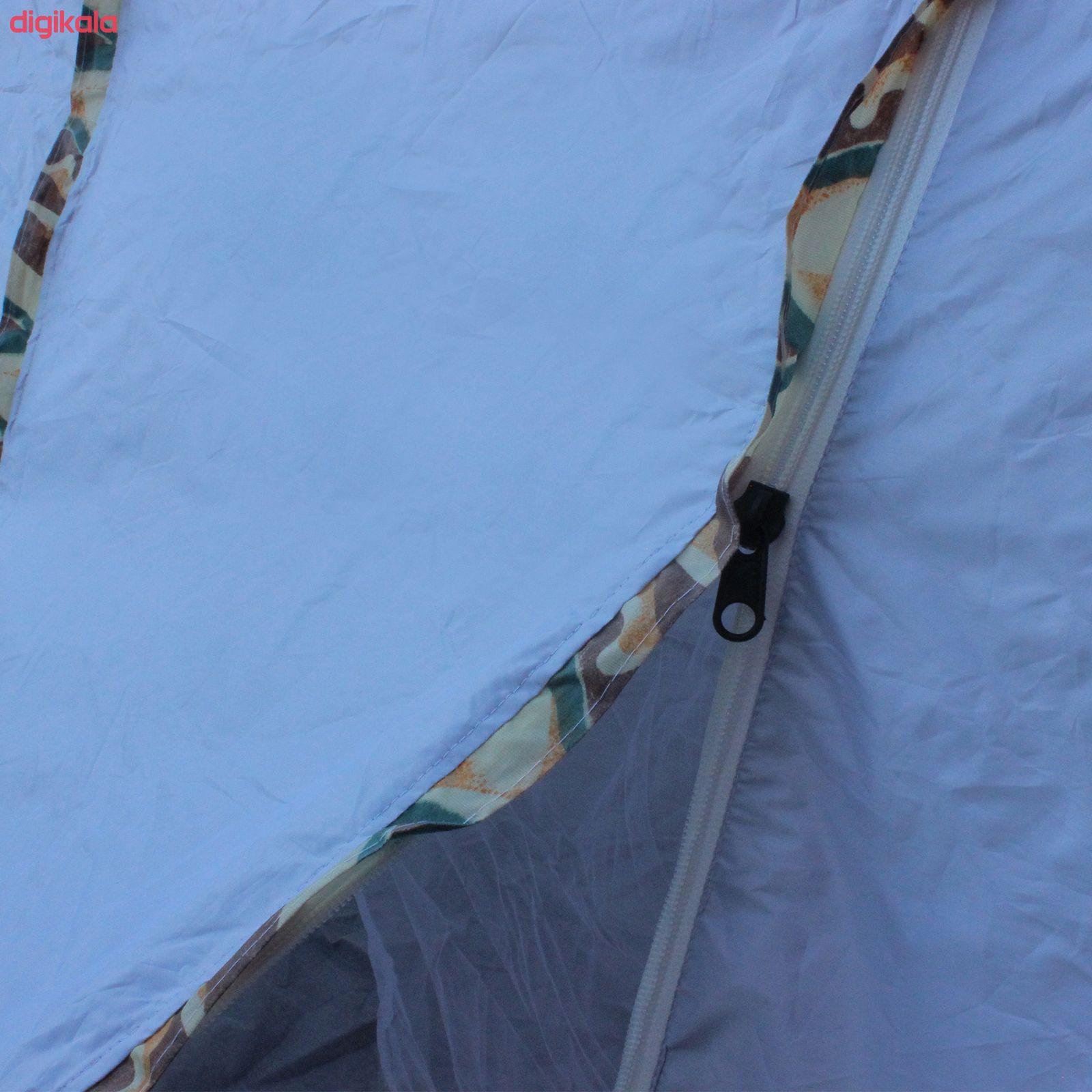 چادر مسافرتی 8 نفره مدل TAYSIZ01 main 1 2