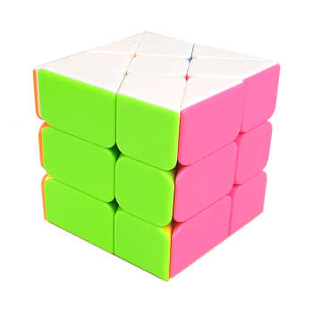 مکعب روبیک یی شنگ کد 33