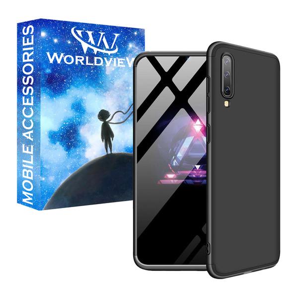 کاور 360 درجه ورلد ویو مدل WGK-1 مناسب برای گوشی موبایل سامسونگ Galaxy A30 S