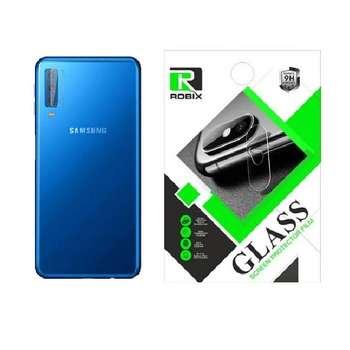 محافظ لنز دوربین روبیکس مدل SADA70 مناسب برای گوشی موبایل سامسونگ Galaxy A70