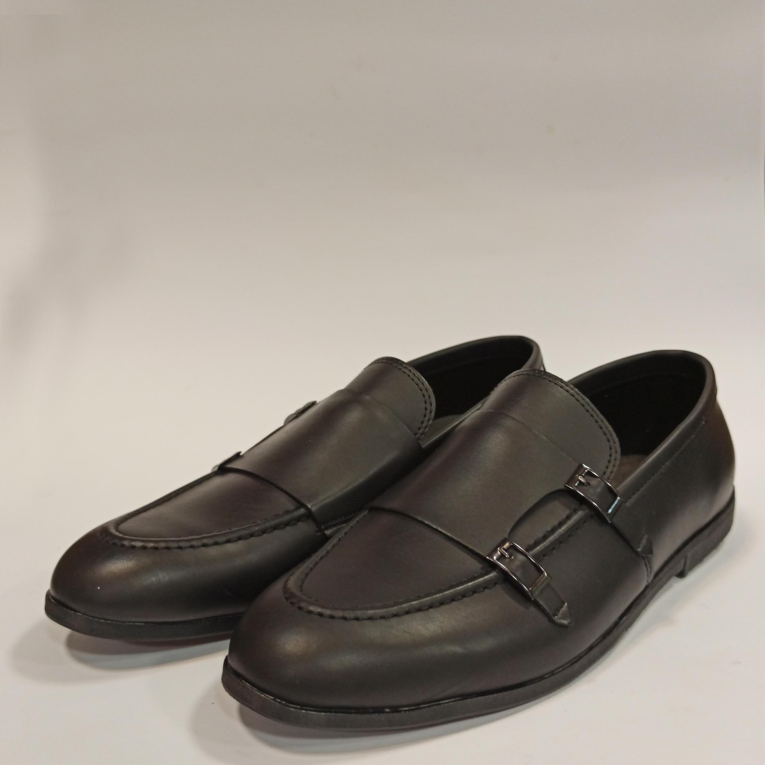 کفش مردانه مدل CS01