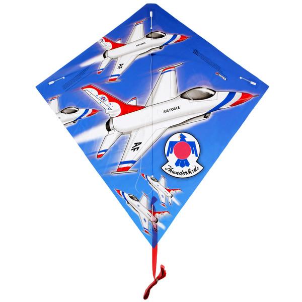 بادبادک ایکس کایت طرح هواپیما کد 578207