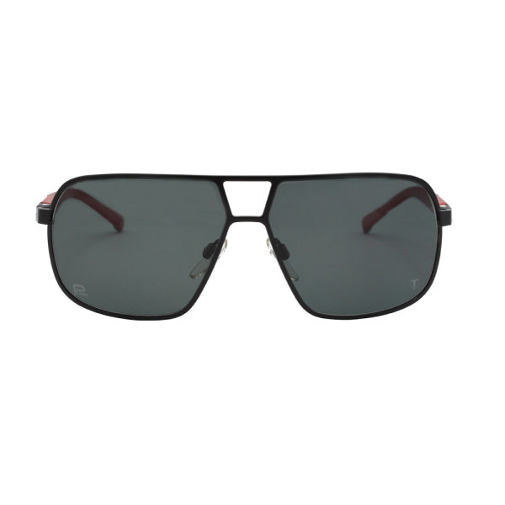 عینک آفتابی مردانه تی-شارج مدل T3028 - 09B