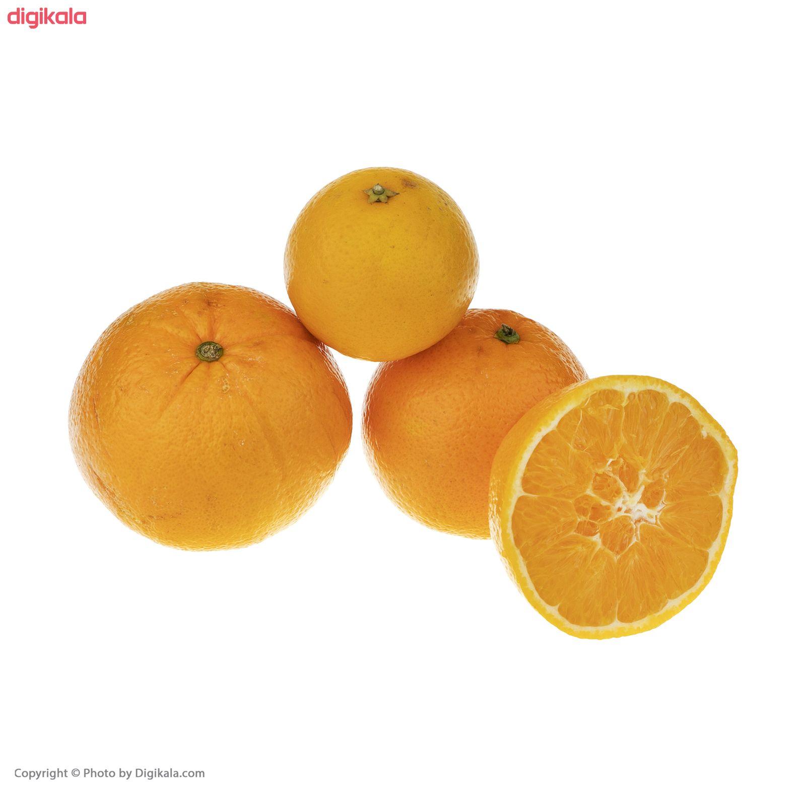 پرتقال تامسون شمال فله - 1 کیلوگرم main 1 3