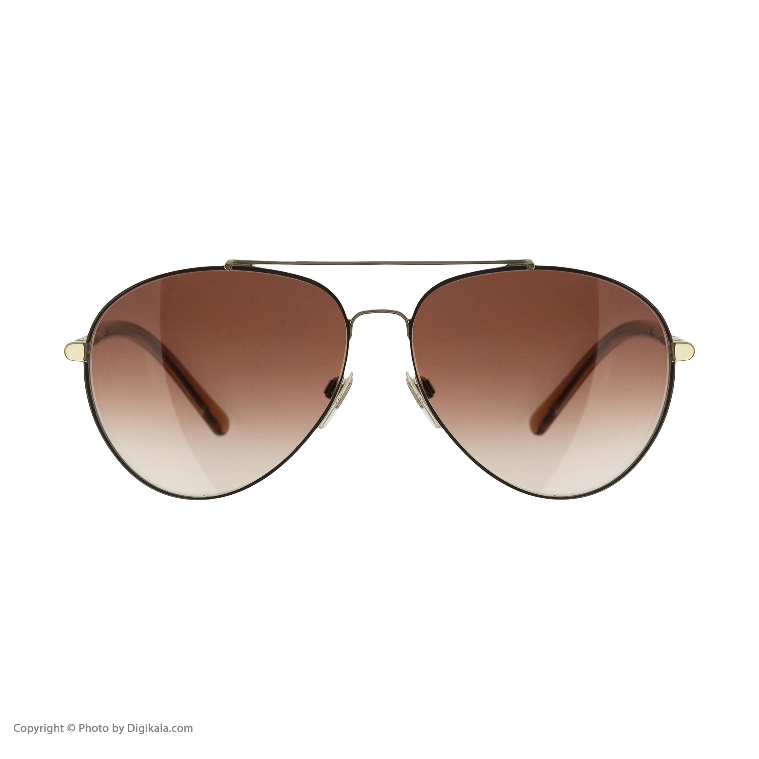 عینک آفتابی زنانه بربری مدل BE 3089S 121613 58 -  - 3
