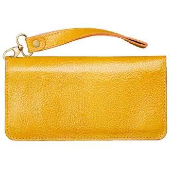 کیف پول زنانه چرمانی کد GB01