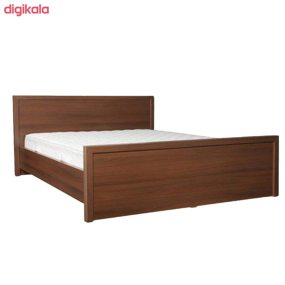 تخت خواب دونفره مدل بیتا سایز 160×200 سانتی متر  main 1 1