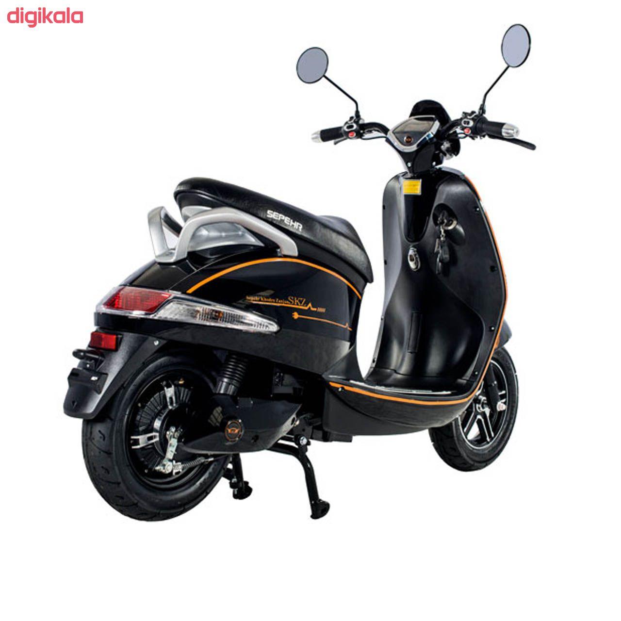 موتورسیکلت سپهر مدل 1600SKZ وات سال 1399 main 1 6