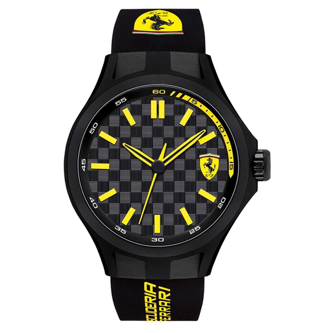 قیمت و خرید                      ساعت مچی عقربه ای مردانه فراری مدل 830158