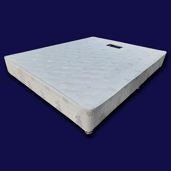تخت خواب دو نفره کد B704 سایز 200 × 160 سانتیمتر