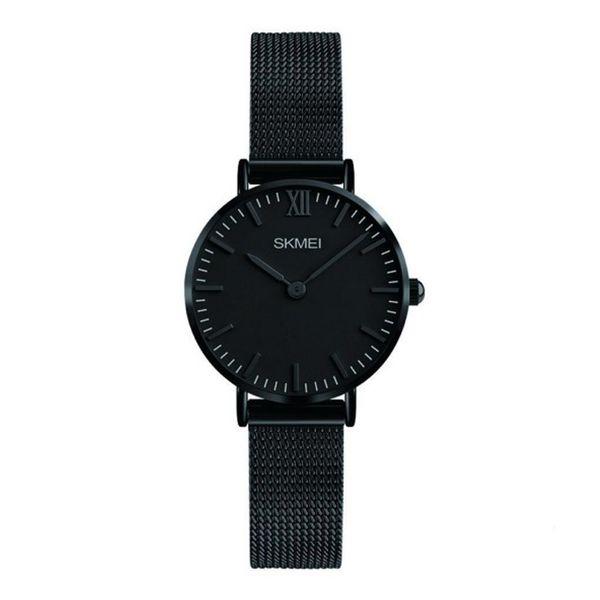 ساعت مچی عقربه ای زنانه اسکمی مدل 1185M