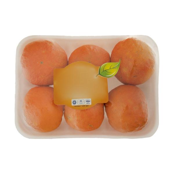پرتقال آبگیری میوکات - 1 کیلوگرم