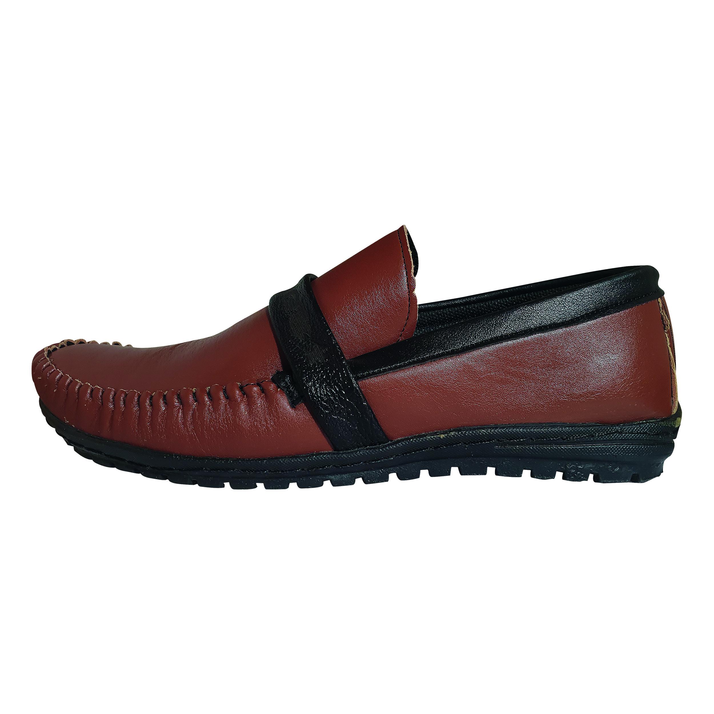 کفش روزمره مردانه مدل AZ-20