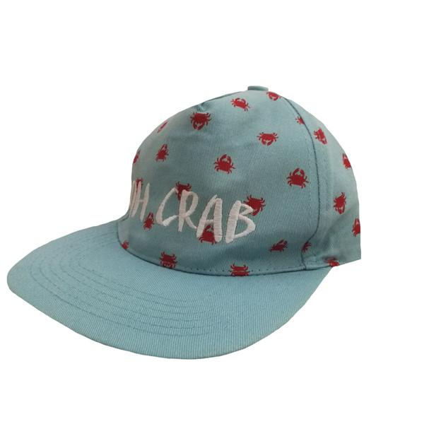 کلاه کپ پسرانه جی بی سی کد 074899