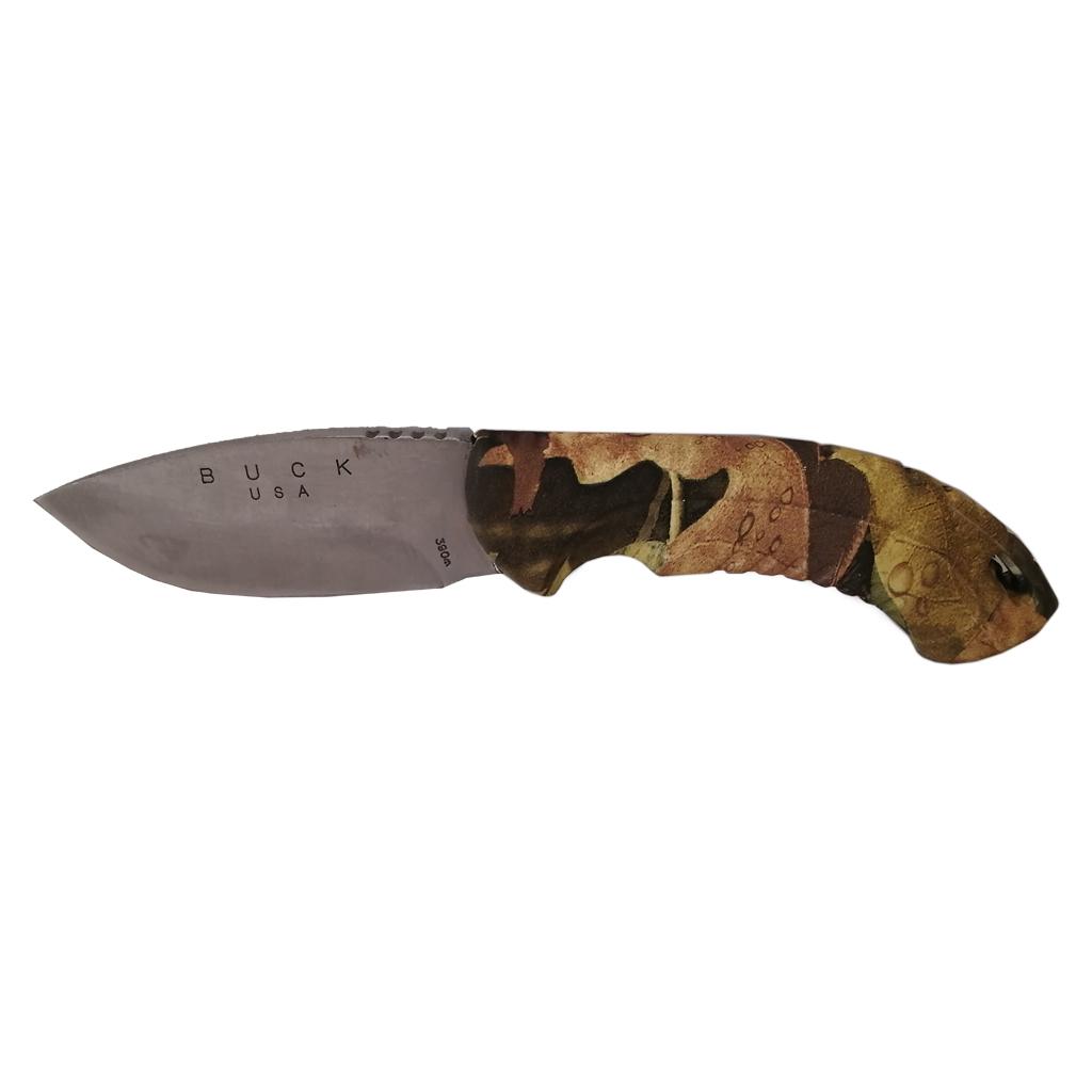 چاقو سفری باک مدل 390