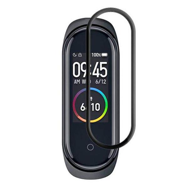محافظ صفحه نمایش مدل K09 مناسب برای مچ بند هوشمند شیائومی Mi Band 4 main 1 4