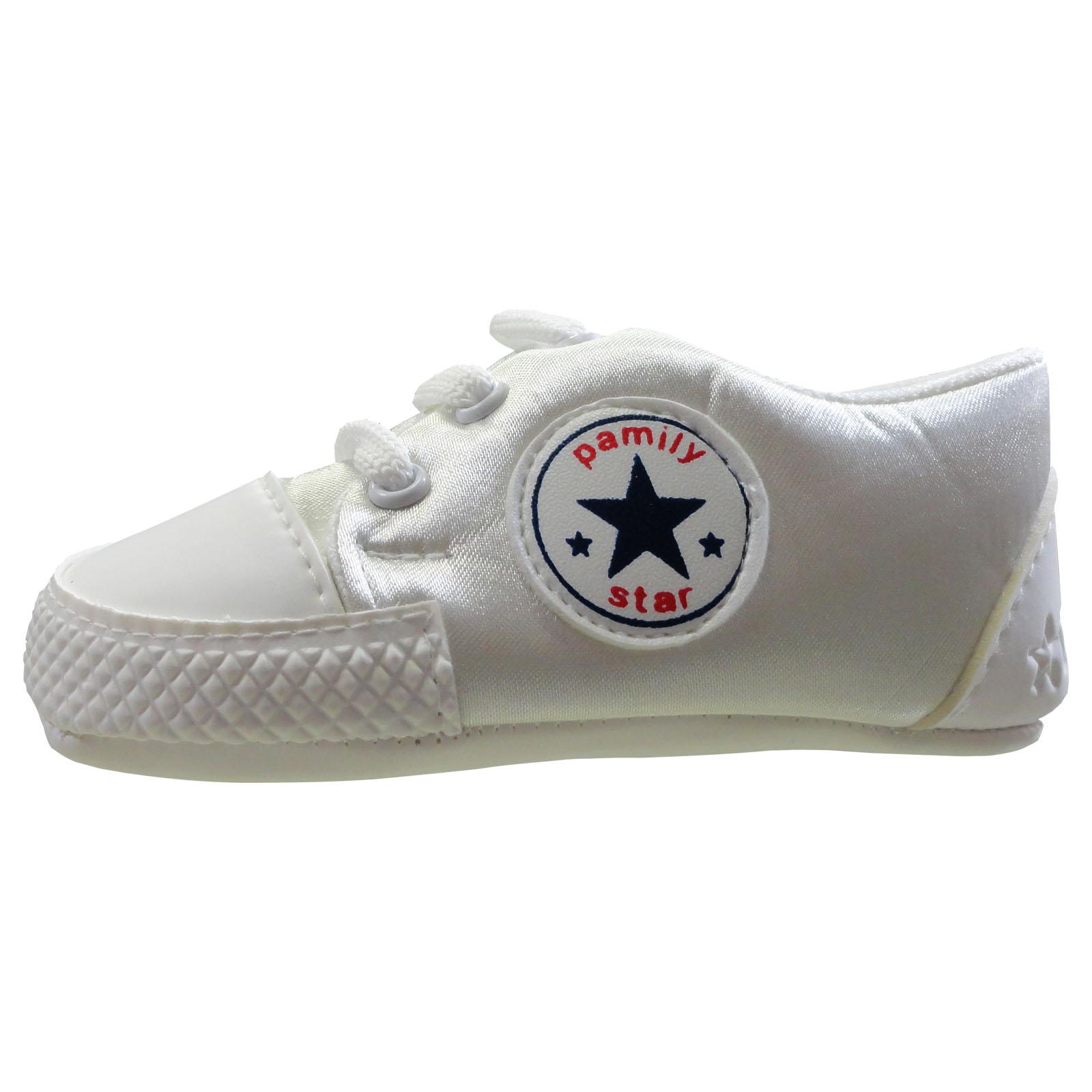کفش نوزادی پامیلی مدل SATEN کد 2807