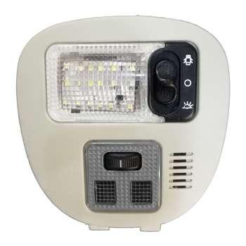 چراغ سقف خودرو ایلیا صنعت مدل SPORT مناسب برای پژو 206