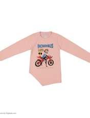 تی شرت دخترانه سون پون مدل 1391351-84 -  - 2