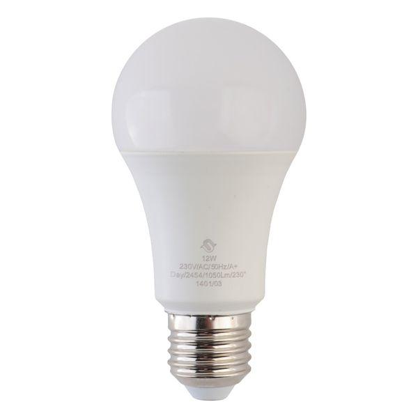 لامپ ال ای دی 12 وات پارس شوان مدل H-12 پایه E27