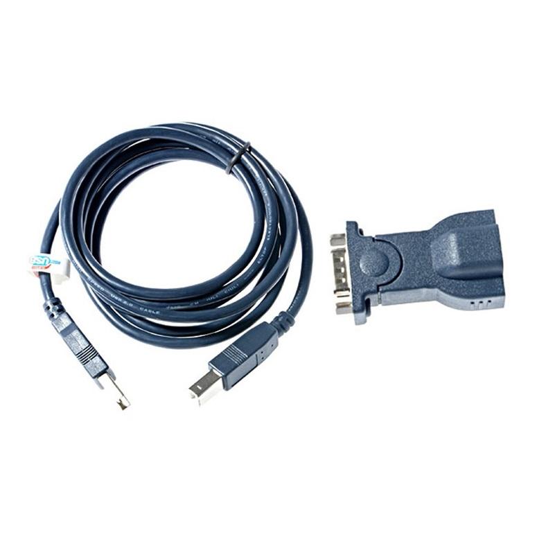 مبدل USB به Serial بافو مدل BF-810