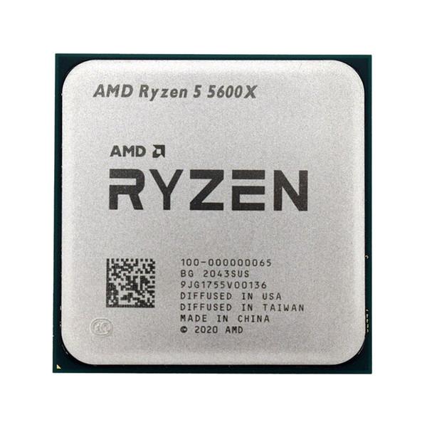 پردازنده مرکزی ای ام دی سری RYZEN 5 مدل 5600X