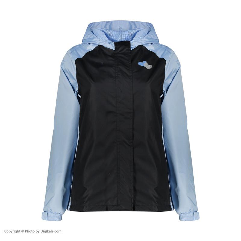 ست سویشرت و شلوار ورزشی دخترانه کرویتکد 00155
