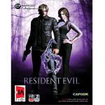 بازی resident evil6 مخصوص pc thumb