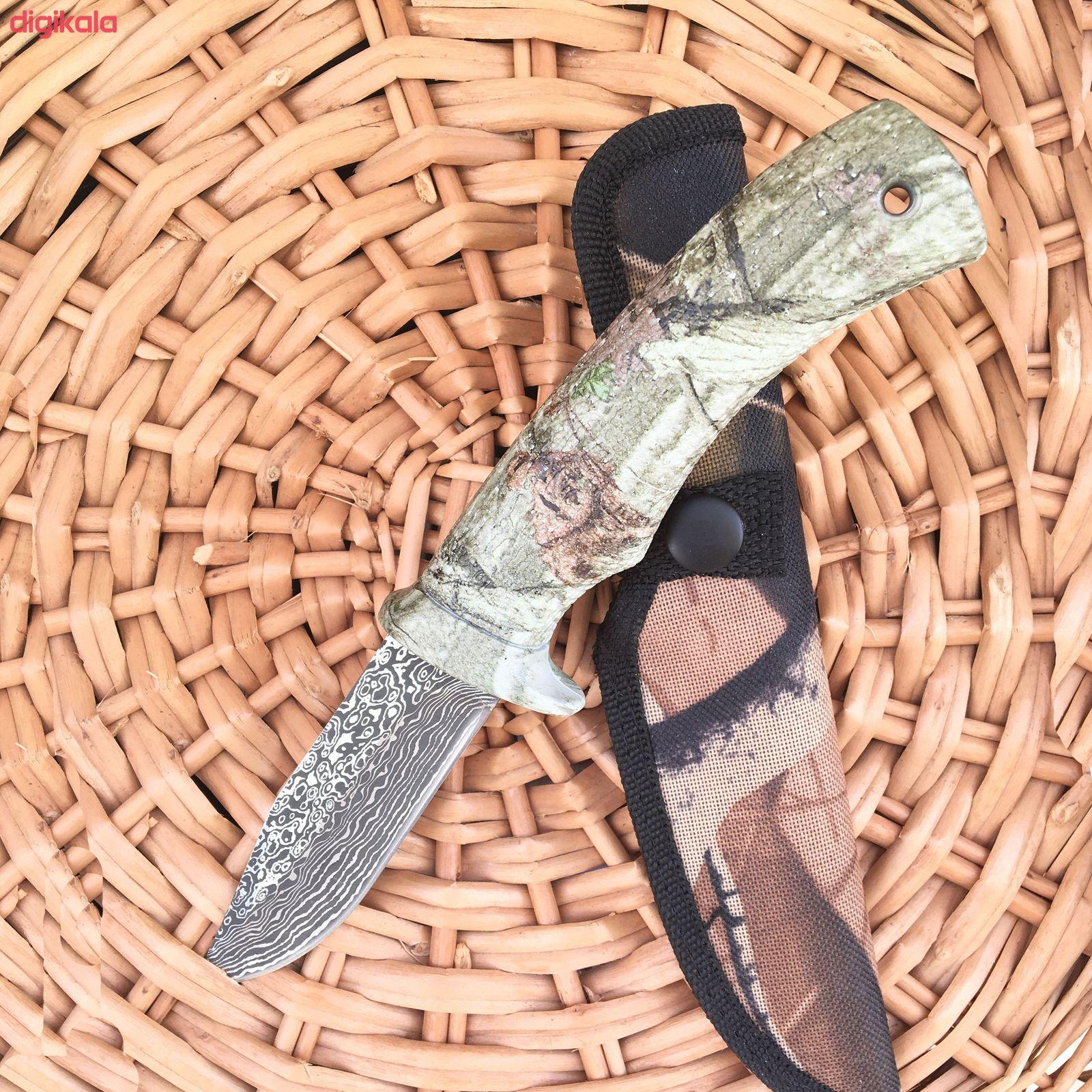 چاقوی سفری مدل SA2028 main 1 3