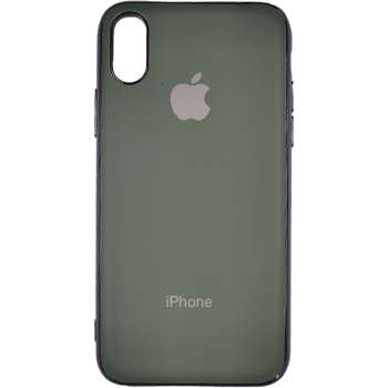 کاور مدل TC مناسب برای گوشی موبایل اپل IPHONE X/XS
