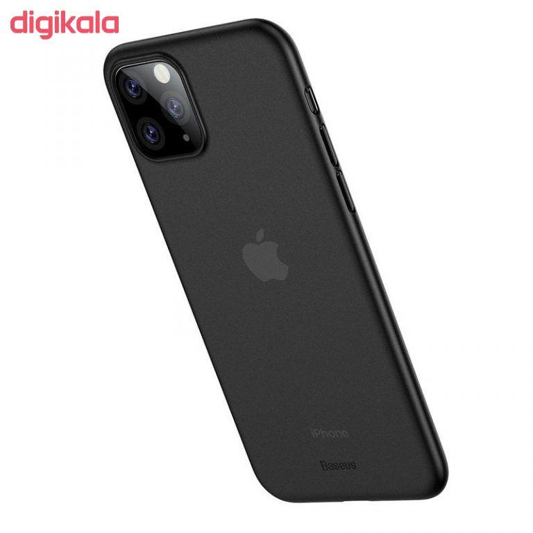 کاور باسئوس مدل WIAPIPH61S-01 مناسب برای گوشی موبایل اپل iPhone 11 main 1 2