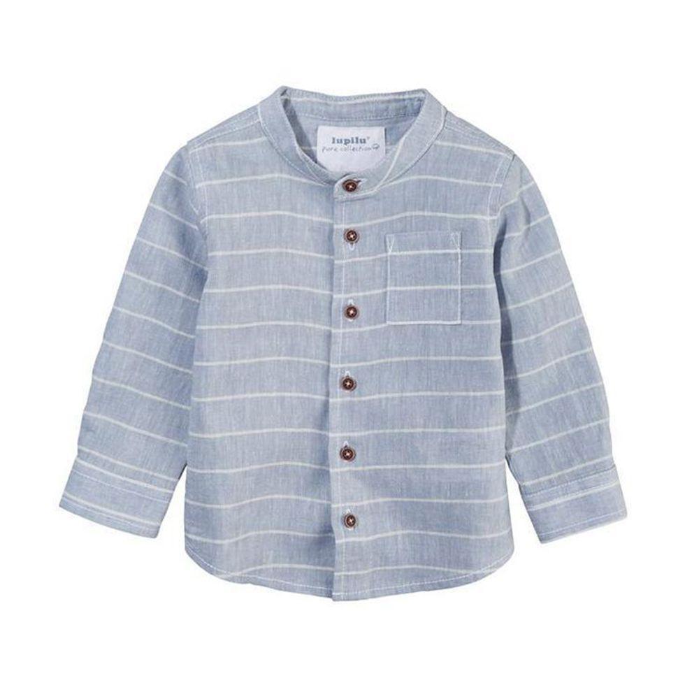 پیراهن نوزادی لوپیلو کد 296339 -  - 3