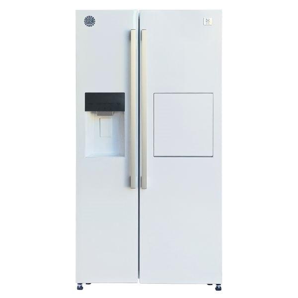 یخچال و فریزر ساید بای ساید دوو مدل D4S-2915MW