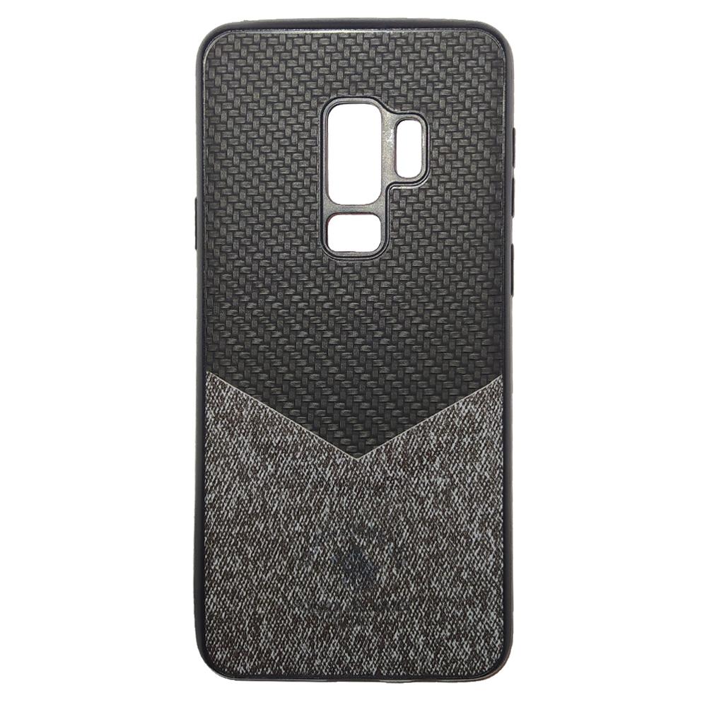 کاور مدل pkmm مناسب برای گوشی موبایل سامسونگ Galaxy s9 plus