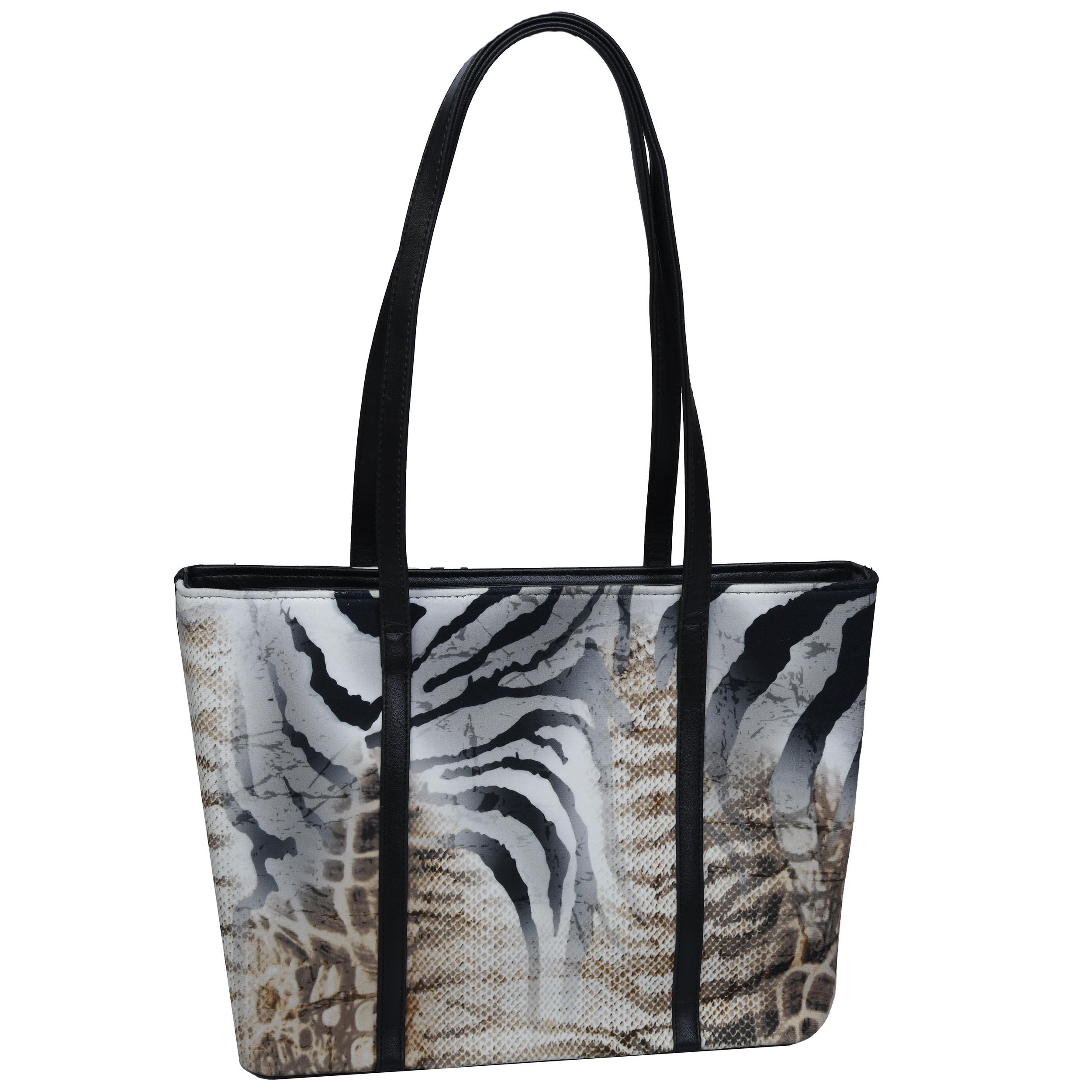 قیمت, خرید                                       ست کیف و روسری زنانه کد T1-990404
