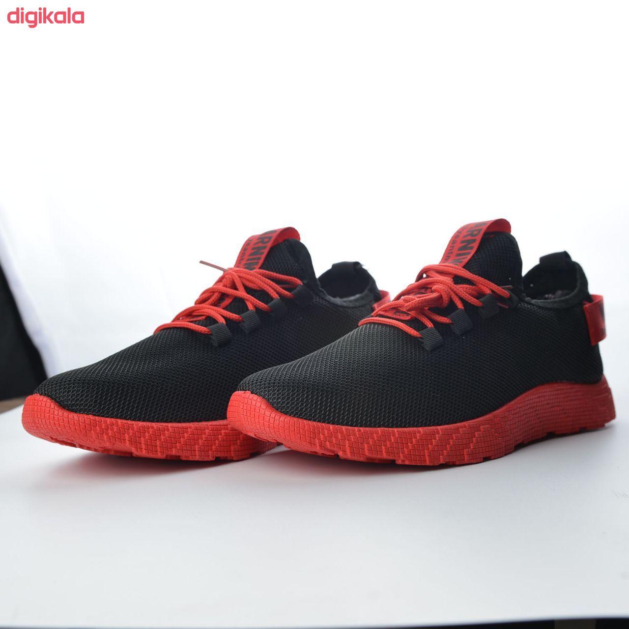 کفش راحتی مردانه مدل BIT main 1 11