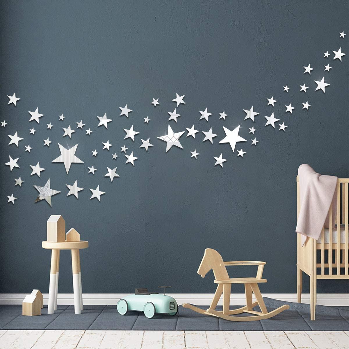 آینه آتریکس  طرح ستاره st00113