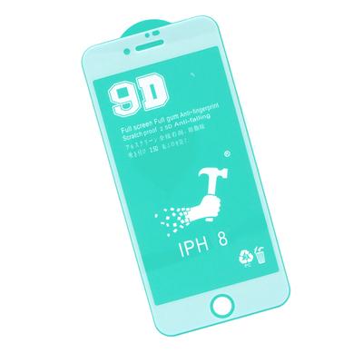 محافظ صفحه نمایش سرامیکی مدل C030 مناسب برای گوشی موبایل اپل iPhone 8