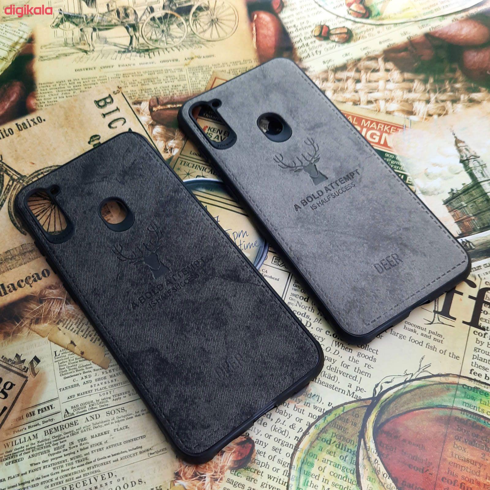 کاور مدل GV01 مناسب برای گوشی موبایل سامسونگ Galaxy A11 main 1 3