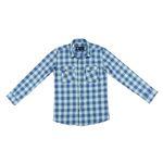پیراهن پسرانه ناوالس کد D-20119-BL thumb