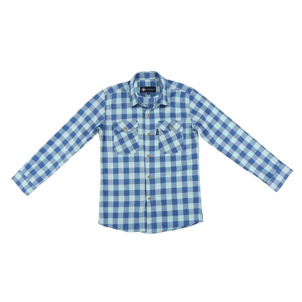پیراهن پسرانه ناوالس کد D-20119-BL