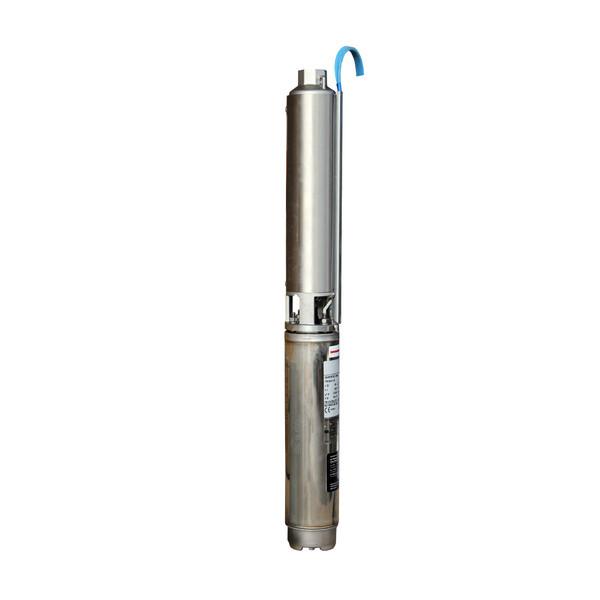 پمپ شناور ویلو مدل TWU 4.08-10-EM-C