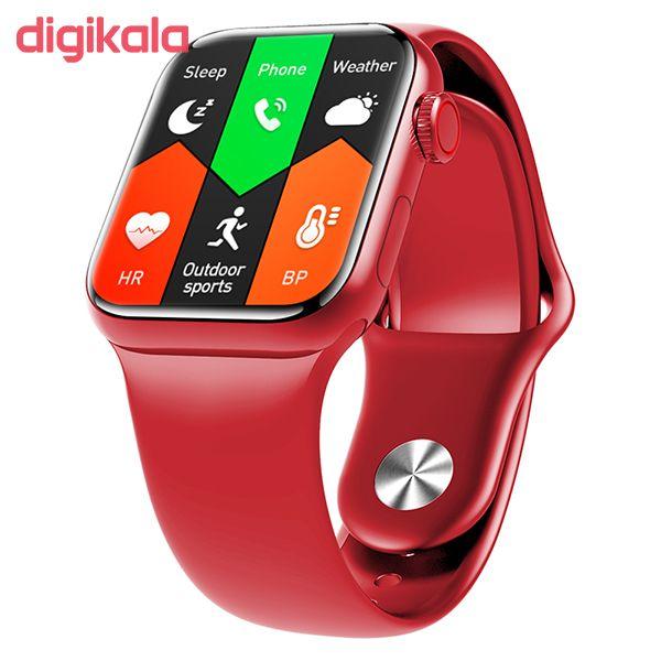 ساعت هوشمند دات کاما مدل MC72 pro main 1 8