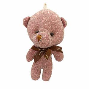 آویز عروسکی طرح خرس