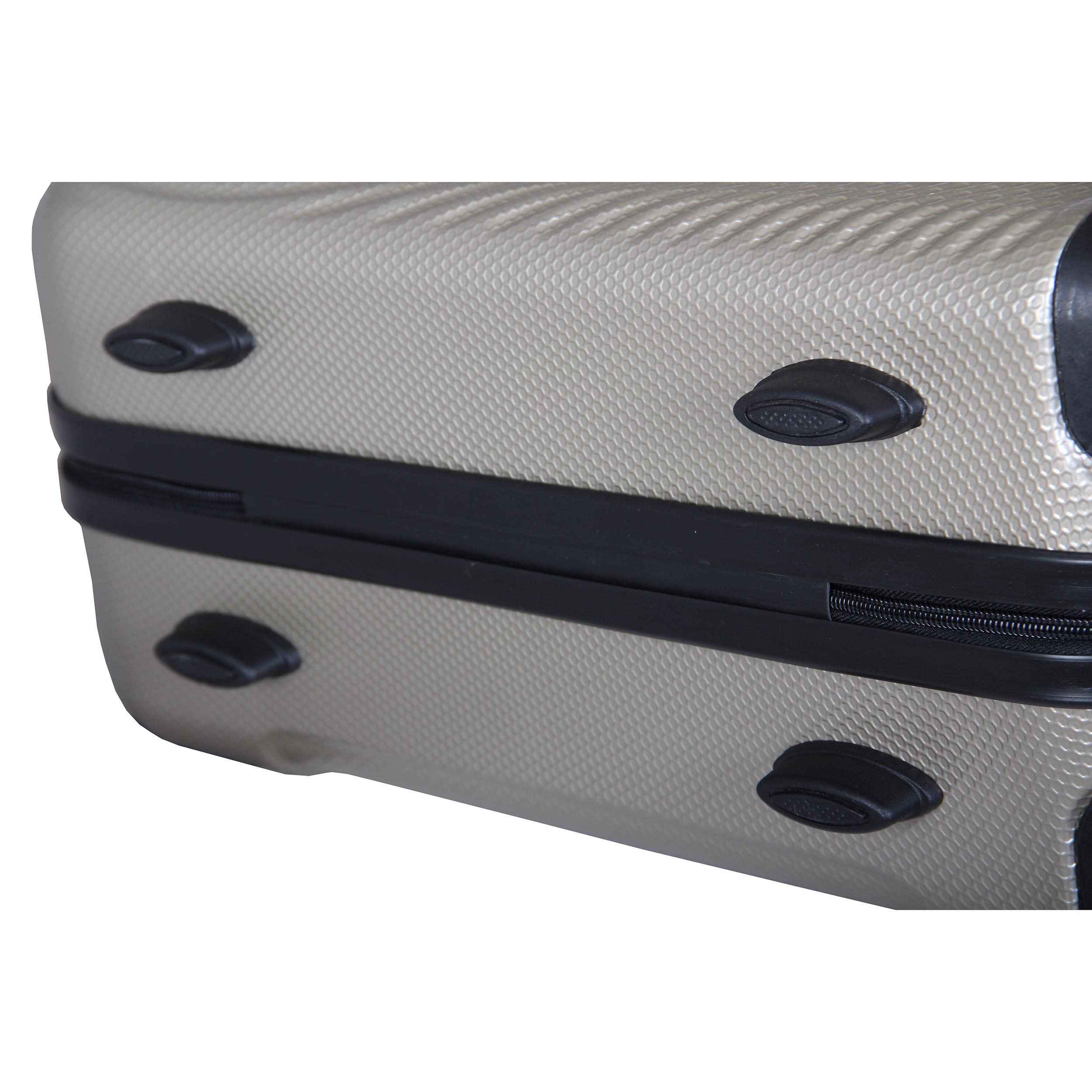 مجموعه چهار عددی چمدان اسپرت من مدل NS001 main 1 21