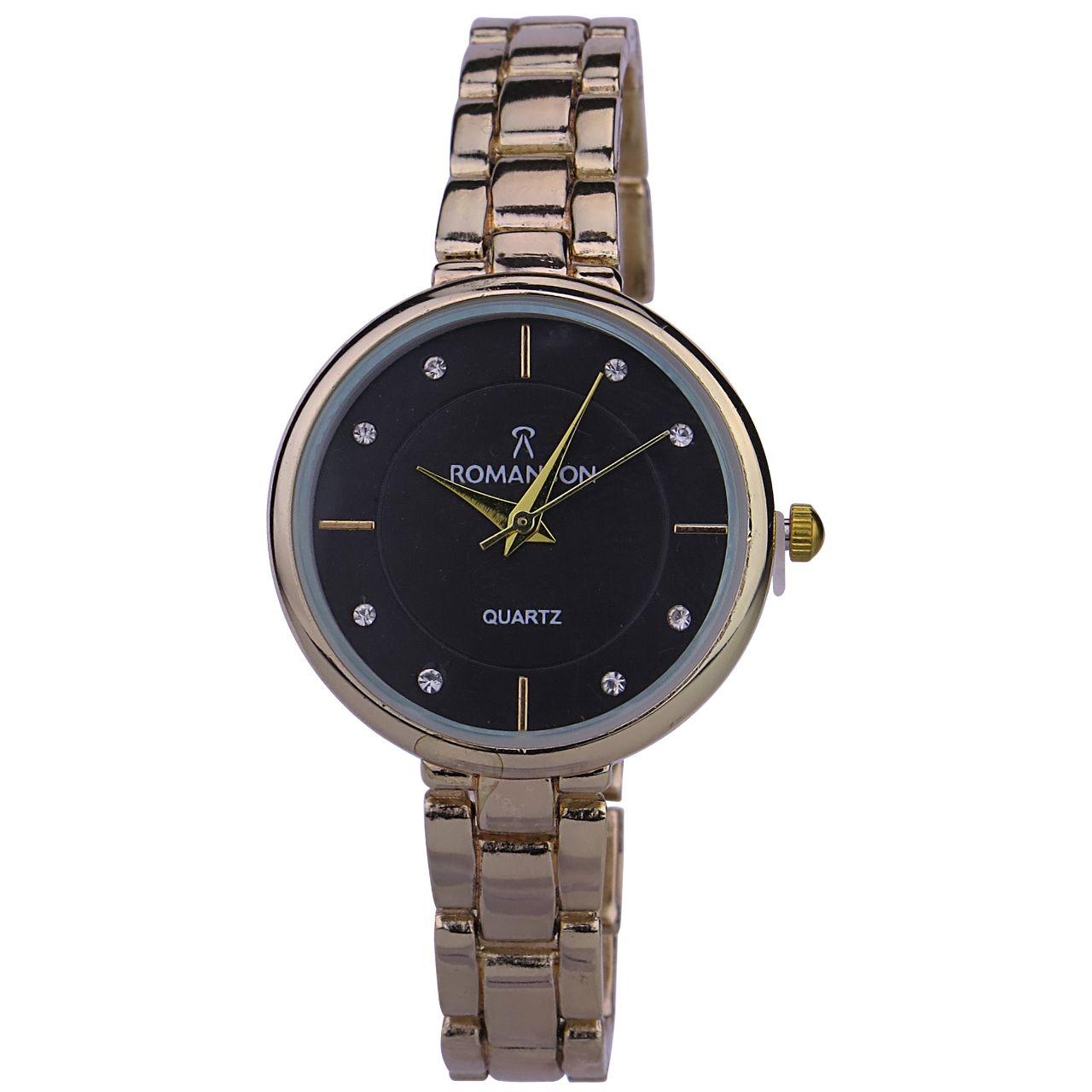 ساعت مچی عقربه ای زنانه مدل WGB-99              خرید (⭐️⭐️⭐️)