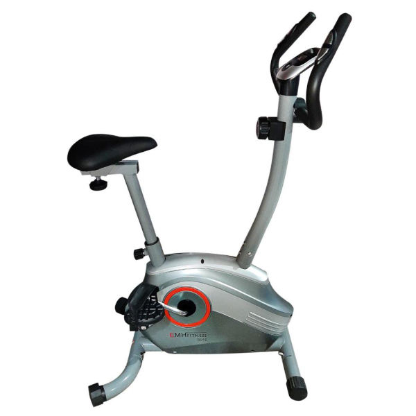 دوچرخه ثابت مدل EMH FITNESS مدل 5010