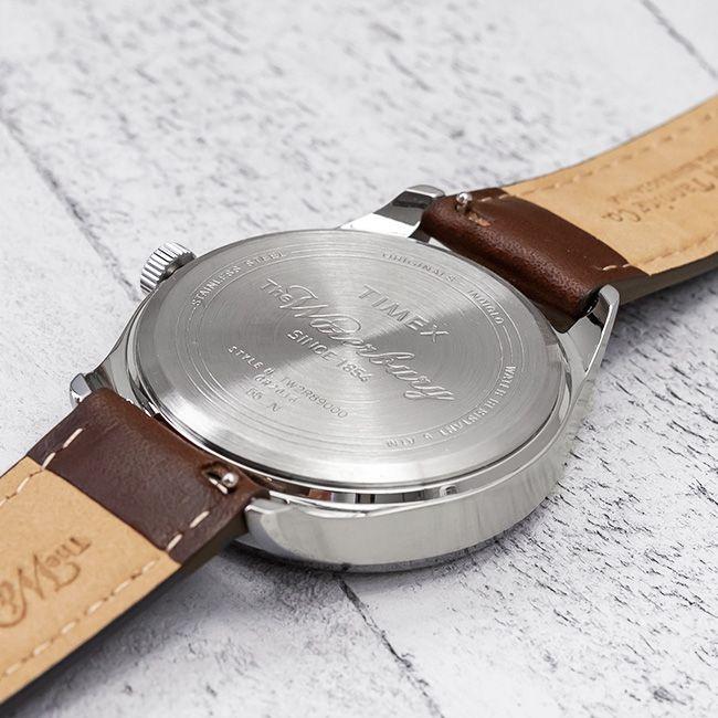 ساعت مچی عقربه ای مردانه تایمکس مدل TW2R89000 -  - 6